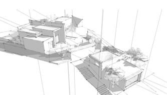 Elaboramos el boceto de tu vivienda