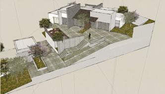 Hacemos visitas en 3 dimensiones a tu proyecto de vivienda